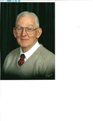 Kenneth Edgar Hild