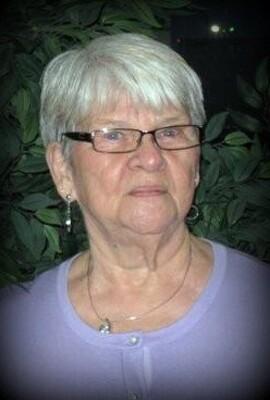 Doris  Lucinda Schick