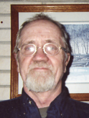 Robert  John Irwin