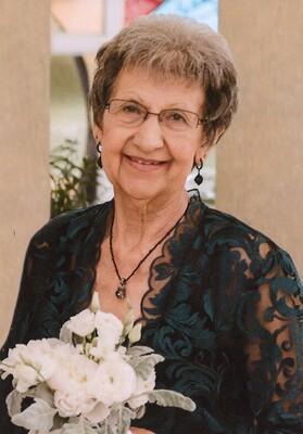 Norma J. Goodrich