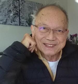 Harold  Tin Kei Ma