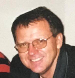 Gary  Gordon Reid
