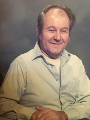 Robert Bob T. Williams