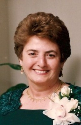 Teresa  Iannetta