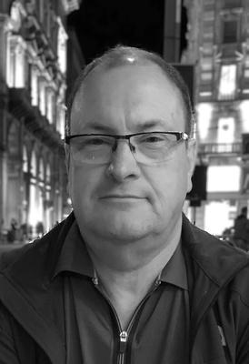 David  Alan Branton