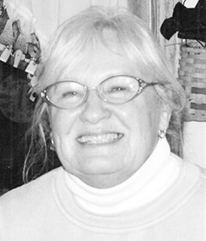 Mae Ella Bouchard