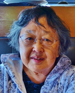 TAKAKO  JANE SHIMOKURA