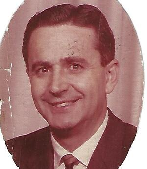 Joseph M. Byers