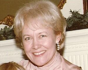 Wilhelmina Roberta Lewis Hester
