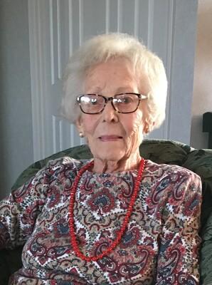 Lois E. Betts