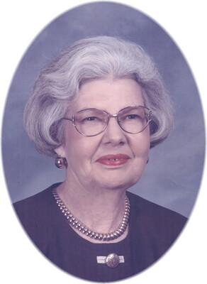 Doris Evelyn Gavin Holmes