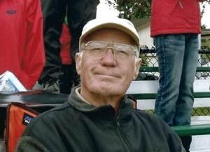 Leonard  Gary Metcalfe