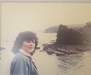 Patti  Jean Miller
