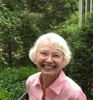 Nancy G. Ebel