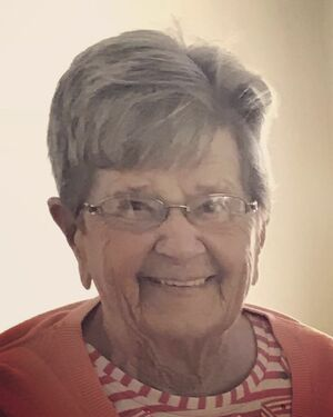 Mary Lou  Estabrooks