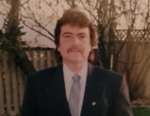 Bruce  Lawerence Jordan