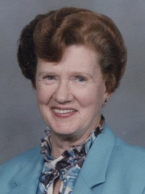 Carol C. Warner