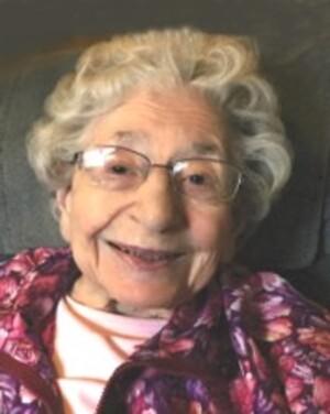 Margaret Jane Hassel