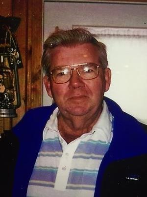 Richard L. Shero