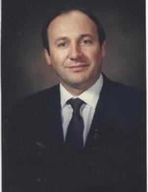 Edward Polonka