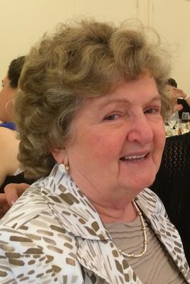 Grace  Thelma Moloughney (Pyper, nee Todd)