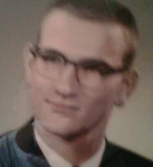 Gerald L. Busch Sr.