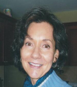 Patty  Beck