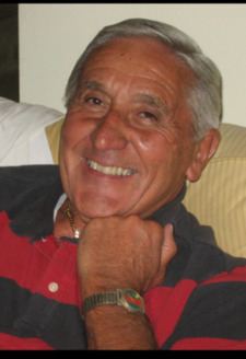 Louis J. Foradori