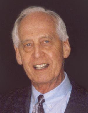 Arnold  Lorne Cook