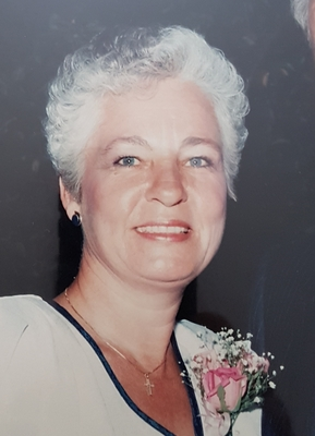 Lois  Kathleen McQueen