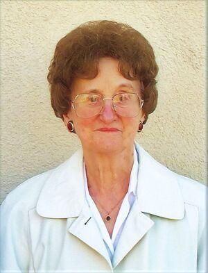 Margaret  Agnes Hartley