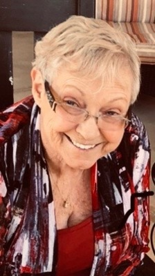 Gloria June Jeter