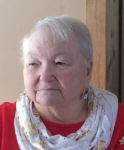Brenda Joyce Piercy