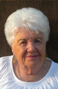 Rose M. Hardy