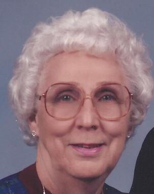 Doris I. Henry
