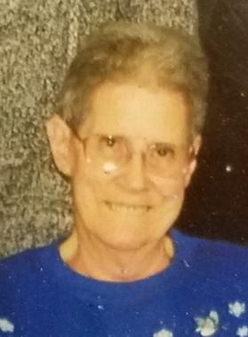 Carol B. Curry