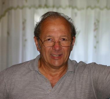 Gerald Conrad Shanks