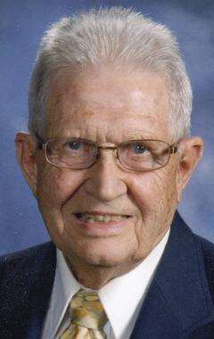 George E. Bogue