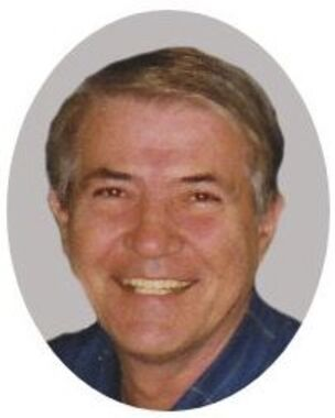 Hugh J. Benz