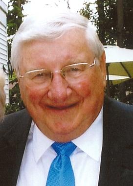Ray E. Copsey