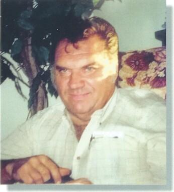 Allan Gerald Hubick