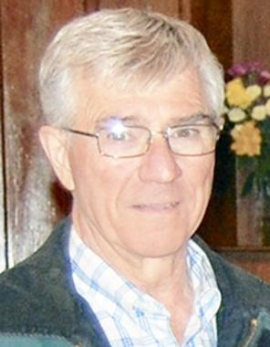 Darrell (Butch)  Tobin