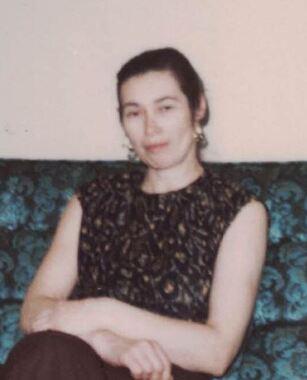 Gertrud Irmgard Piegsa (Zimmermann)