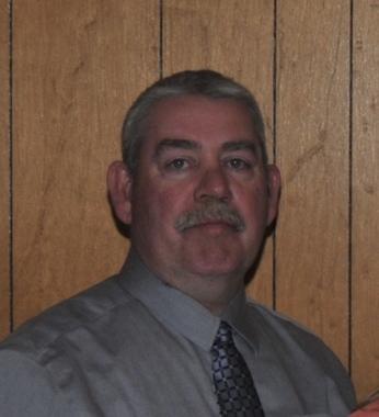 Pete  Garvey