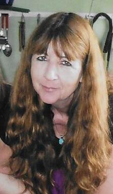 Virginia Lynn Sanderson