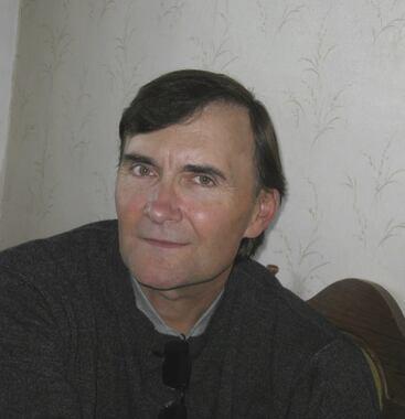 Elroy Charles Trithardt