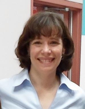 Dr. Catherine Ann Chiarelli