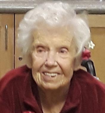 Nora Eileen Richardson