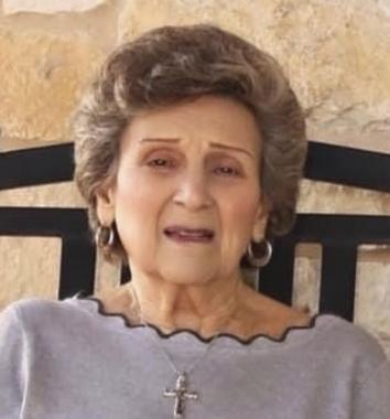 Dorothy L Taylor