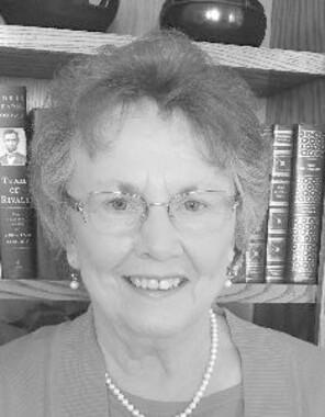 Judith Brasier Soule